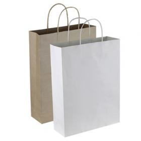 Paper Trade Show Bags