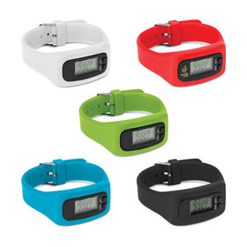 Pedometer Watches