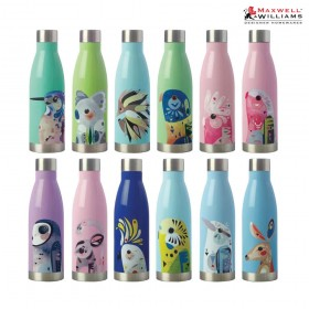 Pete Cromer Insulated Bottles