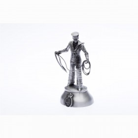 Pewter 3D Figurines