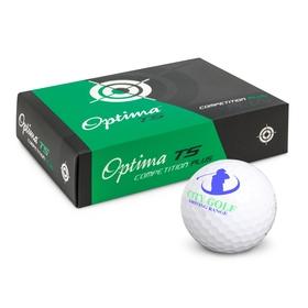 PGF Optima Golf Balls