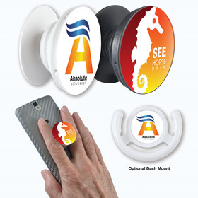 Phone Pop Grips