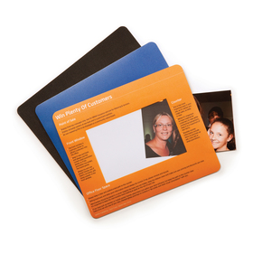 Photo Frame Mouse Mats