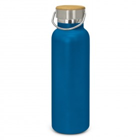 Powder Coated Metal Bottles