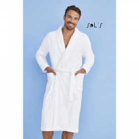 Premium Unisex Bathrobes