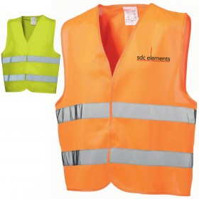 Promo Safety Vests