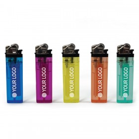Promotional Budget Lighters