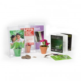 Promotional Grow Packs