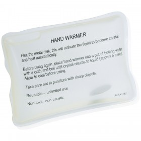 Promotional Hand Warmers