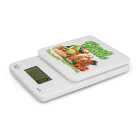 Promotional Kitchen Scales
