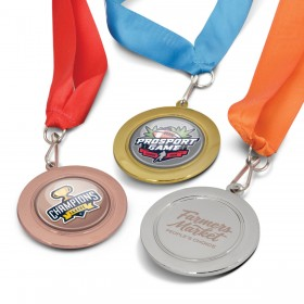 Promotional Medals