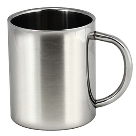 Promotional Metal Mugs