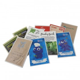 Promotional Seed Sachets