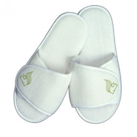Promotional Spa Slippers