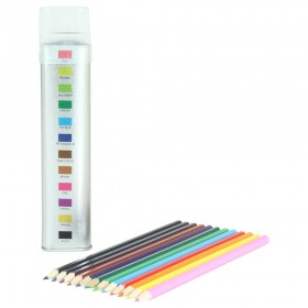 Pyramid Colouring Pencil Sets