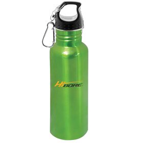 Radiant Metal Water Bottles
