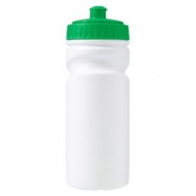 Recyclable Plastic Drink Bottles