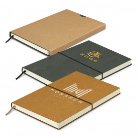 Recycled Soft Cover Notebooks