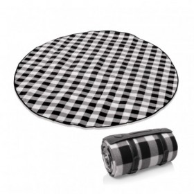Round Picnic Blankets