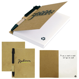 Rutherglen Recycled Notebooks