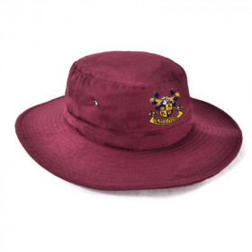 School Broad Brimmed Hats