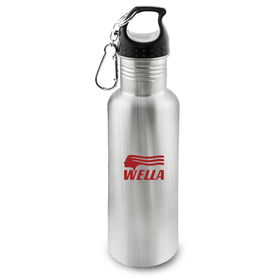Seoul Metal Water Bottles