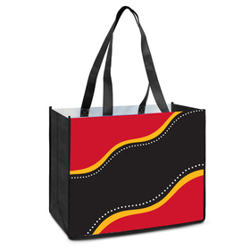 Serpent Tote Shopper