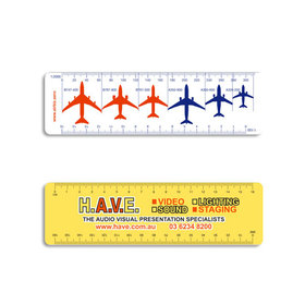 Short Flexi Rulers