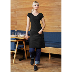 Short Waisted Aprons