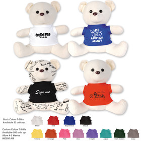 Signature Calico Bears