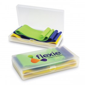 Silicone Exercise Bands