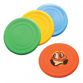 Silicone Frisbees