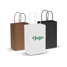 Small Paper Carry Bags