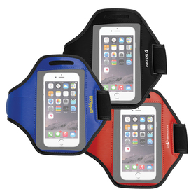 Smart Phone Arm Bands