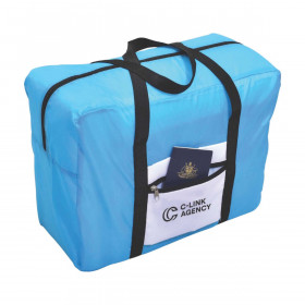Space Saver Travel Bags
