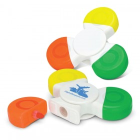 Spinner Highlighters