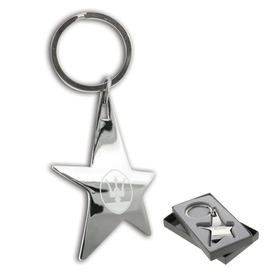 Star Key Chains