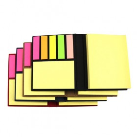 Promotional Sticky Notes: Branded and printed Online Australia