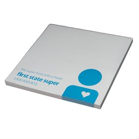 Sticky Notes 100mm x 100mm