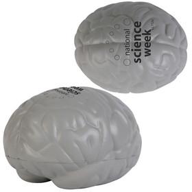 Stress Brains