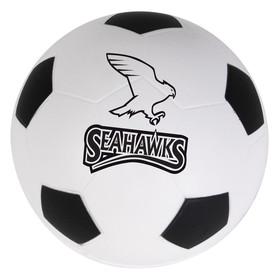 Stress Soccer Balls