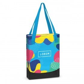 Sublimation Small Plaza Tote Bags