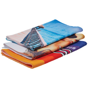 Sublimation Sports Towels