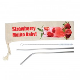 Sunrise Straws Sets