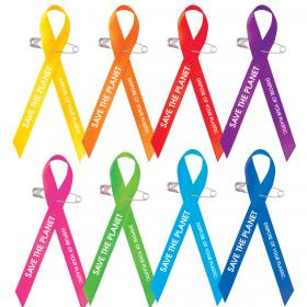 Supporter Ribbons