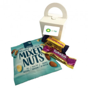 Sweet and Savoury Snack Packs