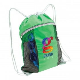 Swimmer Backsacks