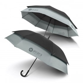 Swiss Peak Expandable Umbrellas