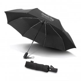 Swiss Peak Foldable Umbrellas