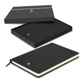 Swiss Peak Heritage A5 Notebooks